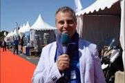 Boat Show Hyères 2015 - Interview Thierry Cari - 720p