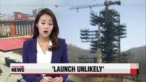 No signs of 'imminent' rocket launch detected in N. Korea: S. Korean official