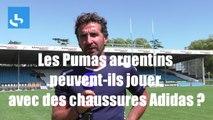 Rugby - Le tour du monde de Vincent Etcheto : l'Argentine