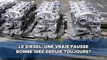 Le diesel, une vrai fausse bonne idée depuis toujours?