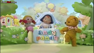 Andy Pandy Episode 19