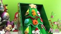 Arbol de Navidad Infantil de velcro - Especial Navidad 2014