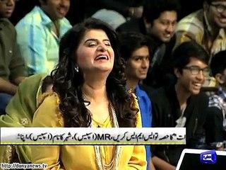 Shahid Afridi Or Dhoni:- Om Puri Telling