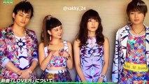 2015.08.01 J-POPランキング AAA