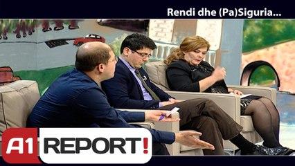 A1 report urbanika 7 shkurt 2014