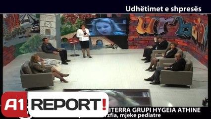 A1 report urbanika 30 prill 2014
