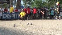 FFSA - Championnat de France de Pétanque Sport Adapté