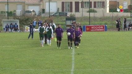 FFSA - Coupe de France des régions de Foot à 11