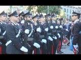 Napoli - L'Arma dei Carabinieri celebra Salvo D'Acquisto (23.09.15)