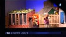 IEPA - Marionnettes - Mercredi 23 Septembre 2015