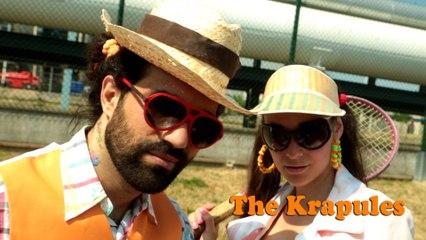 The krapules - Parodie The Kooples