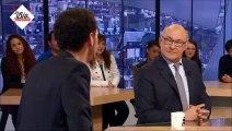 Les drôles de révélations de Michel Sapin sur François Hollande