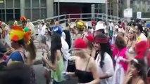 Carnaval de Rio : préparez vos préservatifs....