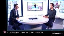 """Cyril Féraud : """"J'espère que Julien Lepers a encore de l'avenir sur France 3"""""""