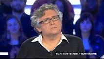 Thierry Ardisson tacle Jean-Jacques Bourdin à propos de Marine Le Pen