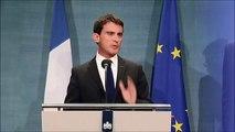 Manuel Valls et les langues étrangères : écoutez-le parler dans les langues des pays qu'il visite !