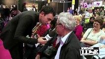 Exclu Vidéo : Jordan De Luxe #2 : au salon des seniors !