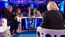 """Jean-Pierre Mocky drague Léa Salamé : """"Elle est belle, elle est baisable"""""""