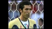 Quand Luca Zidane tente le même tir au but que son père... mais le rate !