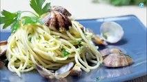 Recette estivale : mes spaghettis aux palourdes