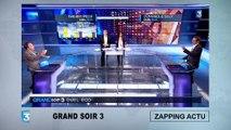 Humour : un drôle de message pour Nicolas Sarkozy de son ex-conseiller devant les juges
