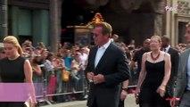 Arnold Schwarzenegger, Emilia Clarke, Sylvester Stallone... Tous présents à l'avant-première de Terminator Genisys