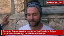 Chute mortelle d'une star du base jump en Turquie
