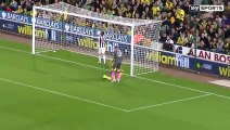 NORWICH CITY 3-0 WEST BROMWICH ALBION (CAPITAL ONE CUP)