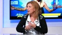 """Les vacances des Anges - Linda : """"Quand je reviens d'une télé-réalité, je vais mal"""""""