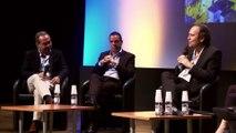 Xavier Niel, l'intégrale de sa conférence-débat à Bordeaux