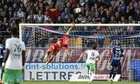 Résumé⎥Estac 0-1 AS Saint-Etienne