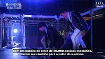 [Legendado em PT-BR] Episódio 7 - EXO Channel