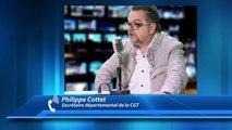 D!CI TV - ITV-philippe-cottet-conflit-social-laragne-CGT-24-09-15