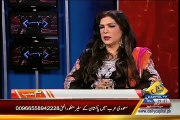 Almas Bobby Response On Nabeel Gabol Allegation Of Love Affair of Almas Bobby and Shaukat Aziz