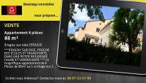 Vente - appartement - Eragny sur oise (95610)  - 88m²