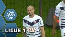 But Nicolas PALLOIS (51ème csc) / OGC Nice - Girondins de Bordeaux (6-1) - (OGCN - GdB) / 2015-16
