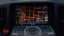 Car Tech - 2013 Nissan 370Z Touring | Technology