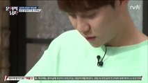 150920 Problematic Men epi27 with Kyung (2/2)