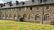 Transformation de la maison Saint-Yves