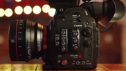 C300 MKII Review: Low-Light & Slow Motion