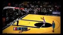 Lustige epischen Tricks im Basketball NBA, Basketball lustig