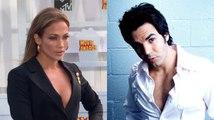 L'ex-mari de Jennifer Lopez, Ojani Noa, compterait sortir leur sex tape