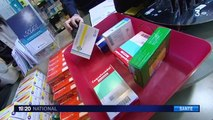Le ministère de la Santé entend lutter contre l'antibiorésistance