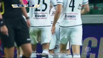 2-0 Nemanja Nikolic Goal _ Legia Warsawa v. Lechia Gdansk 24.09.2015 HD_HIGH