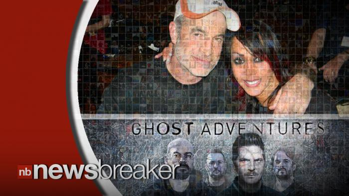 """""""Ghost Adventures"""" Reality TV Couple Found Dead After Police Standoff"""