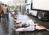 Khamenei Says Saudis Caused Hajj Stampede