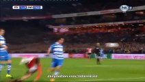 All Goals and Highlights HD _ Feyenoord 3-0 PEC Zwolle 24.09.2015 HD_HIGH
