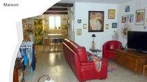 A vendre - maison - Neoules (83136) - 4 pièces - 114m²