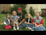 "Bikers Changing The Lives Of Child Abuse Victims ""B.A.C.A."""