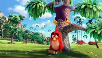 Angry Birds Le Film - Bande-Annonce Teaser [VF|HD1080p]